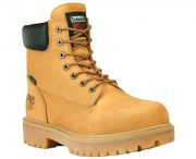 Men's Timberland PRO® 6-Inch Waterproof Steel Toe