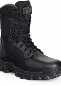 Men's AlphaForce Zipper Composite Toe Duty Boot by Rocky