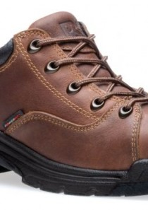 Women's TiTAN® Oxford – Brown by Timberland