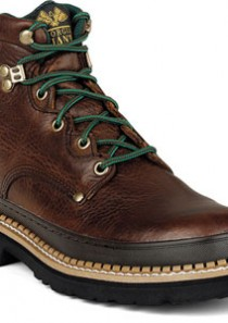 Men's Giant Protective Toe Work Boots by Georgia