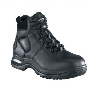 "Men's Athlite 6"" Sport Boot - Black"
