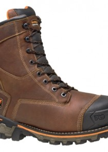 Men's PRO® Boondock WP Insulated Safety Toe by Timberland