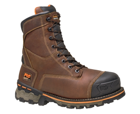 Men's Timberland PRO® Boondock WP Insulated Safety Toe