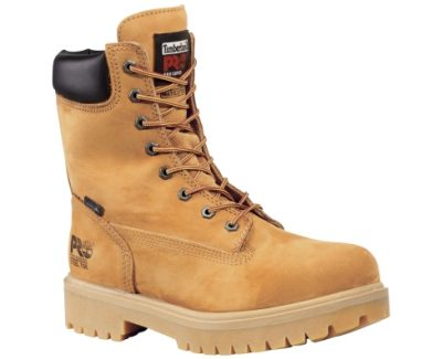 Men's Timberland PRO® 8-Inch Waterproof Steel Toe