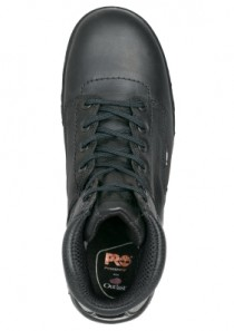 Men's PRO® TiTAN® Composite Toe – Black by Timberland