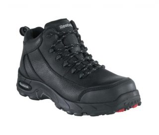 Men's Reebok Waterproof Sport Hiker Black