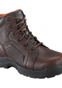 Men's More Energy 6″ Lace to Toe Waterproof Work Boot by Rockport