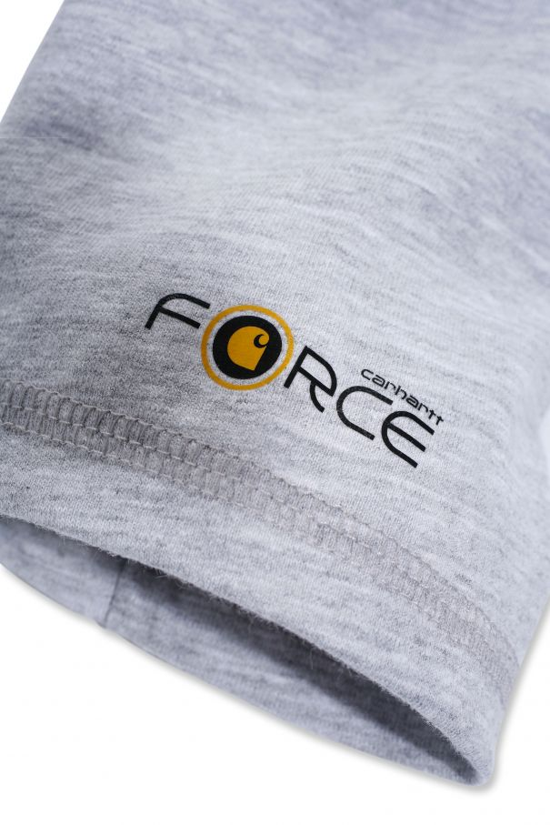 Men's Force™ Cotton Long-Sleeve T-ShirtInside