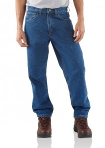 Men's Relaxed Fit Jean by Carhartt