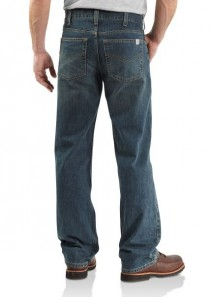 Men's Relaxed Fit Jean – Straight Leg by Carhartt