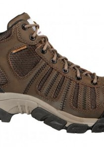 Men's Lightweight Brown Waterproof Work Hiker/Composite Toe by Carhartt