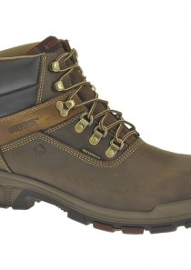 Men's Cabor EPX WP CT EH Dark Brown by Wolverine