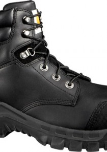 Men's CMF6371 Rugged Flex Six Inch Waterproof Work Boot by Carhartt