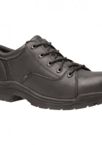 Women's Timberland PRO® TiTAN® Alloy Toe Work Shoes Black by Timberland