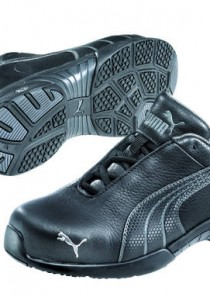 Women's Velocity Low Black by PUMA