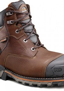 Men's PRO® 6″ Boondock WP Insulated Safety Toe by Timberland
