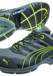 Men's Fuse Motion Green Low by PUMA