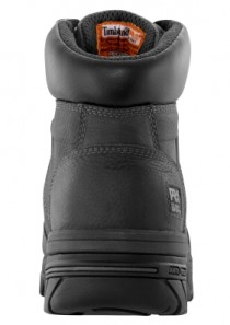 Men's PRO® Black Helix 6-Inch WP Safety Toe by Timberland