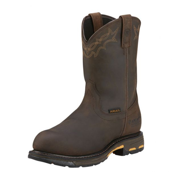 Workhog Pull-on H2O Ct by Ariat