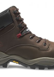 Men's Growler LX II Composite Toe 6″ EH Work Boot by Wolverine