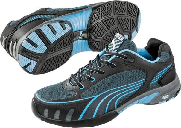Women's Fuse Motion Blue by PUMA