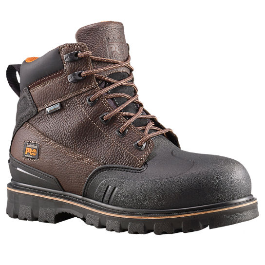 """Men's 6"""" Rigmaster WP Safety Toe by Timberland PRO®"""