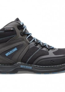 Women's Edge FX EPX™ Waterproof CarbonMax® Composite-Toe Work Boot by Wolverine
