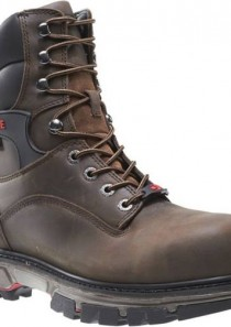 Men's Nations Durashock Carbonmax Insulated 8″ Work Boot W010619 by Wolverine