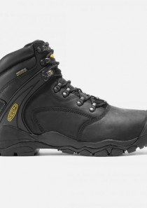 Men's 6 inch Louisville Steel Toe Waterproof Work Boot  by Keen
