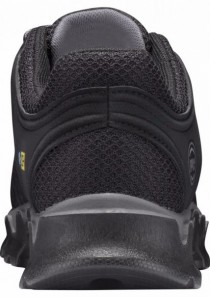 Women's Timberland PRO® Powertrain Sport Alloy Toe Work Shoes Black by Timberland