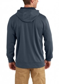 Men's Force Extremes® Signature Graphic Hooded Sweatshirt by Carhartt