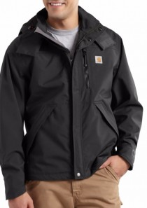 Men's Shoreline Jacket by Carhartt