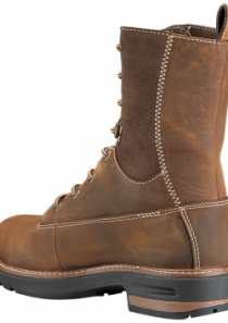 """Women's Hightower 8"""" Alloy Toe Work Boots by Timberland PRO®"""