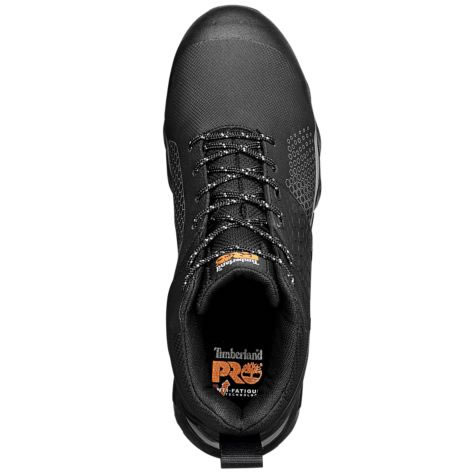 Men's Ridgework Composite Safety Toe Boot by Timberland PRO® Top