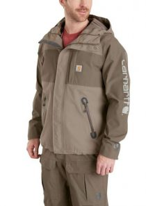 Men's Storm Defender Jacket by Carhartt