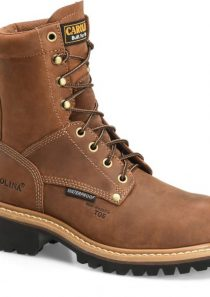 Women's Elm Composite Toe Boot by Carolina