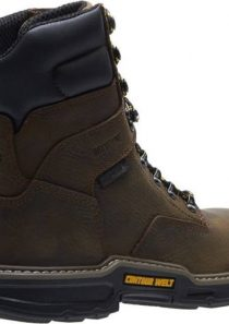 Men's Bandit Waterproof 8″ Boot by Wolverine