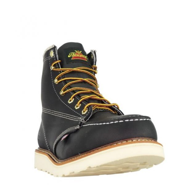 American Heritage Thorogood Safety Boot