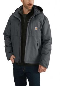 Men's Full Swing Cryder Jacket by Carhartt