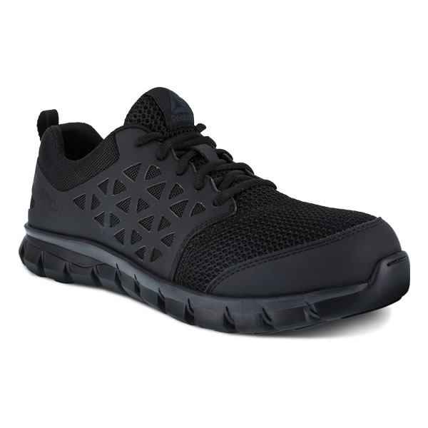 Tidewater Safety Shoes Men's Sublite