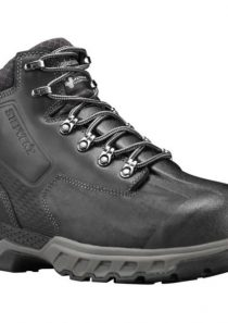 "Men's Downdraft 6"" Alloy Toe Work Boots in Black by Timberland PRO®"