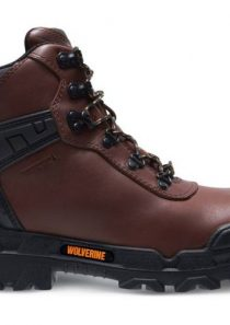 Men's Warrior Carbonmax 6 inch Boot by Wolverine