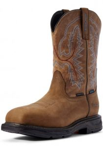 Men's WorkHog XT Waterproof Carbon Toe Work Boot by Ariat
