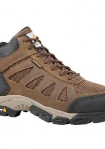 Men's Lightweight Carbon Nano Toe Work Hiker by Carhartt