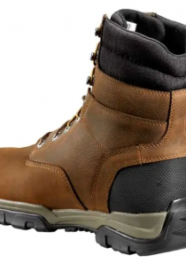 Men's Ground Force 8-Inch Composite Toe Work Boot by Carhartt