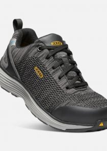 Women's Sparta Aluminum Toe Safety Shoe by Keen Utility