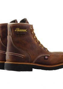 Men's 1957 Series – Waterproof 6-inch Safety Toe by Thorogood Boots